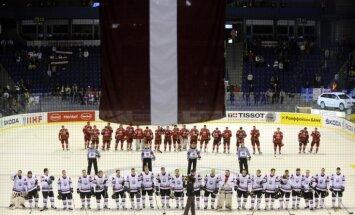 Šuplers Latvijas izlases sniegumu pasaules čempionātā neuzskata par traģēdiju