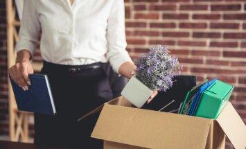 На низком старте: признаки того, что вас скоро уволят с работы