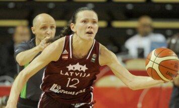 Šteinberga ar 19 punktiem palīdz ZVVZ USK sasniegt FIBA Eirolīgas finālturnīru