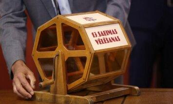 13. Saeimas vēlēšanām sagatavoti 1,43 miljoni vēlēšanu zīmju komplektu