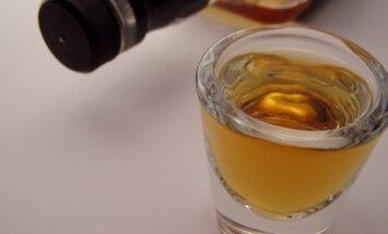 Krievijas Urālos teic ardievas 'Jack Daniel's' viskijam