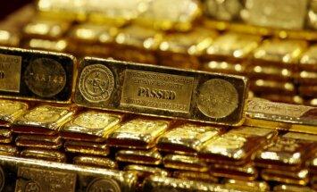 Авторитетный инвестор предсказывает скачок цен на золото