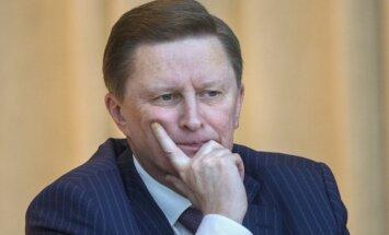 Kremlis apsūdz Baltijas valstis un Ukrainu bezdarbībā pret neonacistiem