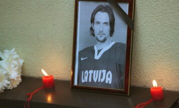 10 gadi bez Sergeja Žoltoka