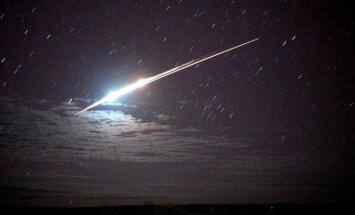 NASA aicina iedzīvotājus iesaistīties 'asteroīdu medībās'