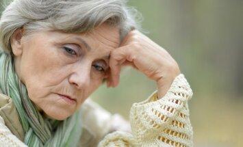 Depresija vecumdienās: bieži nepamanīts šķērslis dzīves baudīšanai