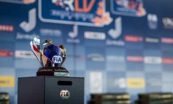 Rallijs 'Latvija' šogad notiks jūlijā un apvienos piecas autosporta disciplīnas