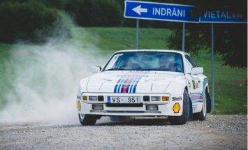 'Youngtimer Rally' gatavojas sestajai sezonai