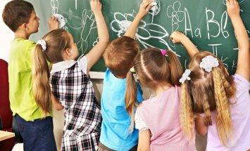 Опрос: 58% латвийцев одобряют перевод обучения нацменьшинств на латышский язык