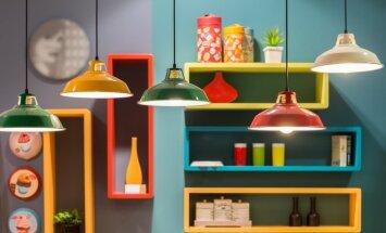 Лучшие цвета для вашего дома (согласно вашему знаку зодиака)