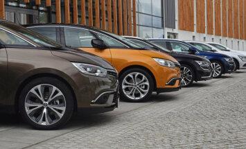 Aicina pieteikties gada balvai 'Drošākais uzņēmuma autoparks 2018'