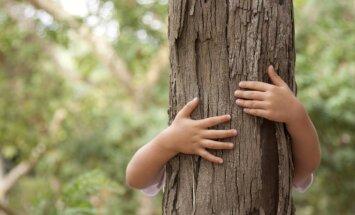 Fotostāstu konkursā 'Cilvēks vidē' mudina bērnus iepazīt vides daudzveidību
