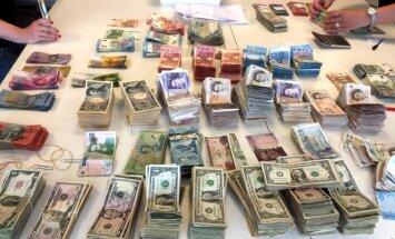 Noķer 'princi ar naudu' – nigērietis atzīst vainu globāla mēroga epastu krāpšanā