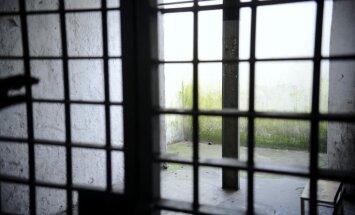 Надзиратели Рижского централа обвиняются в жестоком убийстве заключенного