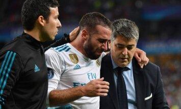 Karvahals pievienojies Spānijas futbola izlasei