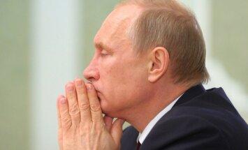 Путин призвал на сборы военнослужащих запаса