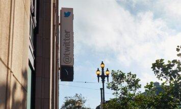 'Twitter' 12 gadu laikā pirmoreiz gūst peļņu