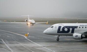 """В аэропорту """"Рига"""" внедрят инновационную систему управления воздушными судами"""