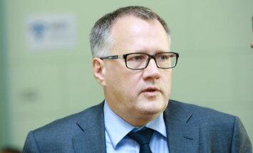 Ашераденс: латвийская экономика в ближайшие три года будет расти не меньше чем на 3% в год