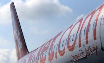 EasyJet создаст новую авиакомпанию в Европе из-за Brexit