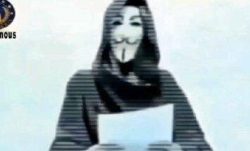 Хакеры Anonymous объявили Турции кибервойну за поддержку ИГ