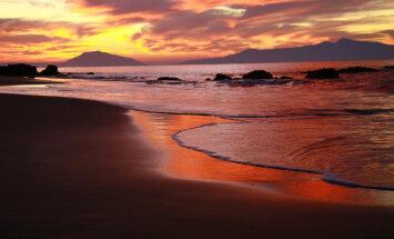 Tesla перевела на солнечные батареи остров в Тихом океане