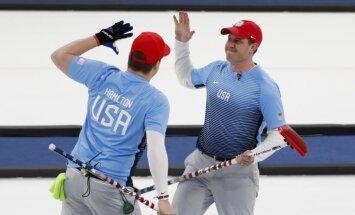 ASV kērlingisti pirmo reizi kļūst par olimpiskajiem čempioniem
