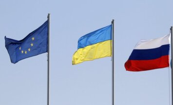 Pētnieks: Ne ES, ne Krievija nav guvusi virsroku Austrumu partnerības valstīs