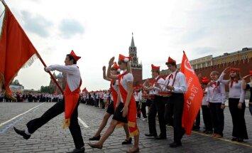Newsweek: ностальгия по СССР захватила интернет