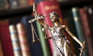 Caurlūkos Vējoņa izbrāķētos grozījumus tiesu varas likumā