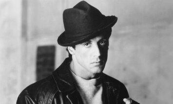 Silvestram Stallonem – 70. Vai atpazīsti jubilāra lomas?