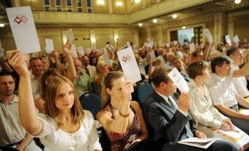 NA koalīcijā piedāvās visos bērnudārzos pāriet uz latviešu valodu un paplašināt pilsonības atņemšanas iemeslus