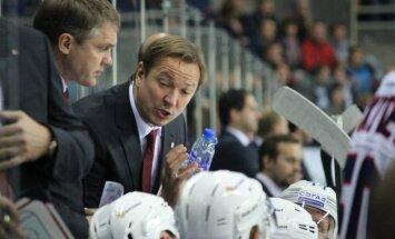 Skudras pārstāvētā 'Torpedo' komanda pēcspēles metienos piekāpjas KHL līderei CSKA