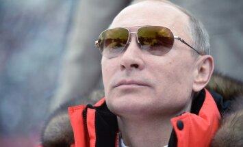 """Путин: """"Родченков пичкал всех запрещенными препаратами, а потом убежал"""""""
