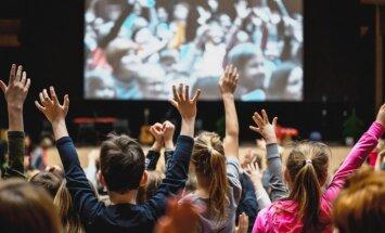 Latvijas Nacionālajā bibliotēkā notiks 'Lielie lasīšanas svētki'