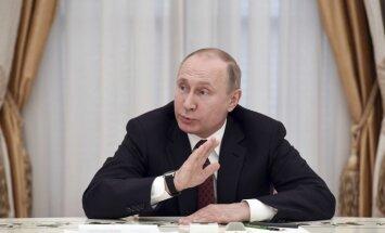 Lielbritānijas deputāti izveido īpašu grupu cīņai pret Krievijas kaitīgo ietekmi