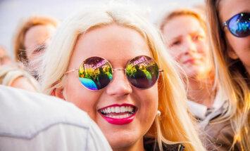 Praktiska informācija 'LMT Summer Sound' festivāla apmeklētājiem