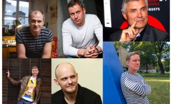 Pārbaudi sevi! Kurš latviešu aktieris Tu esi?
