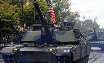 Norvēģija pieļauj ASV karavīru izvietošanu savā teritorijā