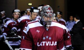 Masaļskis: uz KHL komandām vairs tik ļoti neraujos