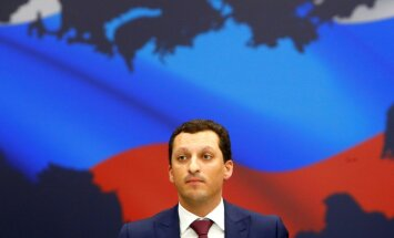 ASV vērš sankcijas pret septiņiem Putinam tuviem oligarhiem (pilns saraksts)