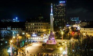 Деньги на реставрацию памятника Свободы могут быть выделены из госбюджета