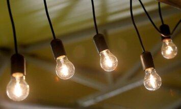 Līdz 2022.gadam paredzēts uzstādīt viedos elektroenerģijas skaitītājus visiem lietotājiem