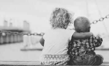 Ģimenē ienāk otrs mazulis: nebaro vecāko ar muļķīgām ilūzijām un nepamet novārtā
