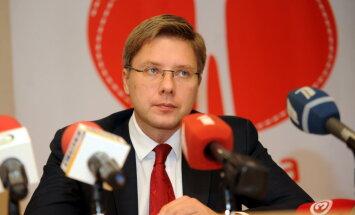 Ušakovs: Krievijai noteiktās ES sankcijas nedarbojas