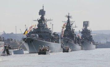 """РИА """"Новости"""": крымских диверсантов страховали офицеры ВМС Украины"""