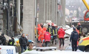 Трагедия в Золитуде: 20 потерпевших частично отказались от компенсации