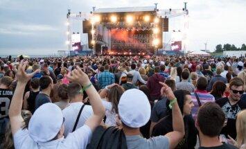 Afiša: Festivāla 'LMT Summer Sound' ieskaņas koncerti bārā 'I Love You'