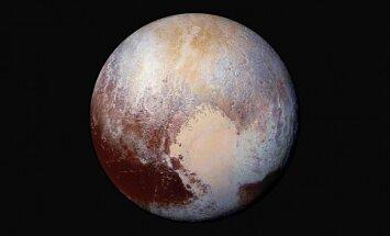 Plutons tomēr varētu atgūt planētas statusu