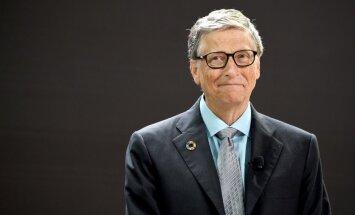 """Билл Гейтс: """"Если бы я мог вернуться в прошлое, я бы переделал """"Ctrl+Alt+Delete"""""""